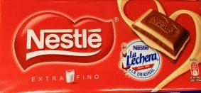 Nestlé La Lechera Schokolade