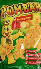 Pombär Chips von Intersnack