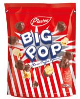 "Na sowas: Piasten macht Schokopopcorn ""Big Pop""!"