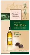 Warner Hudson Schokolade von Piasten mit Teachers Whiskey