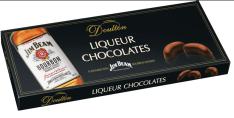 Doulton-Schokoladenbohnen