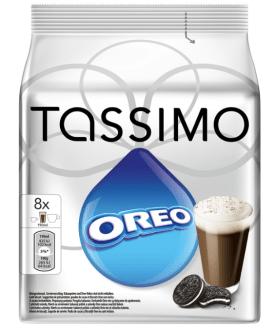 Tassimo Kapseln Oreo