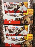 Ferrero KINDER Bueno Dark Chocolate