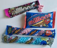 Millions Bonbons England