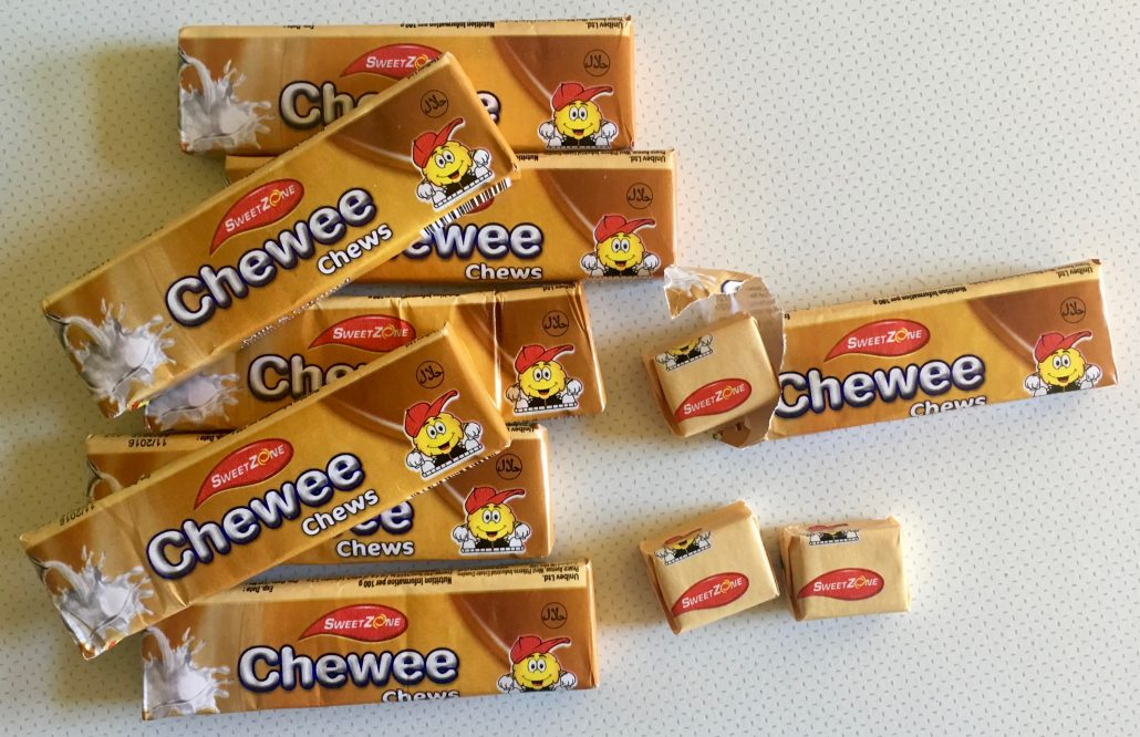 SweetZone Chewee Chews