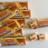 SweetZone Chewee Chews UK