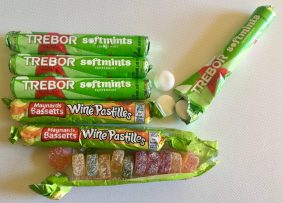 Trebor Softmints