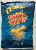 Golden Wonder Super Cool Tortillas