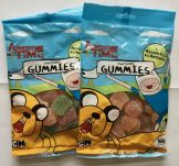 Adventure Time Awesome Gummies