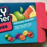 Hershey Jolly Rancher Gummies