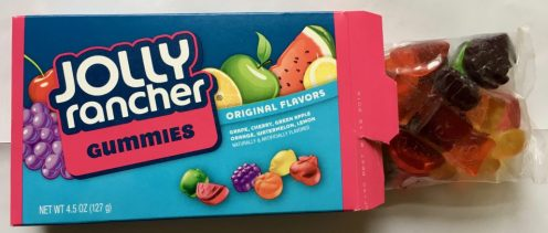 Hershey Jolly Rancher Gummies