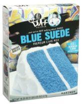 Gartner Studios Duff Goldman Blue Suede Premium Cake Mix 517G