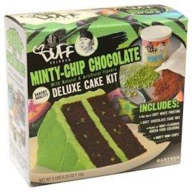 Gartner Studios Duff Goldman Minty-Chip Chocolate Deluxe Cake Kit 1100G