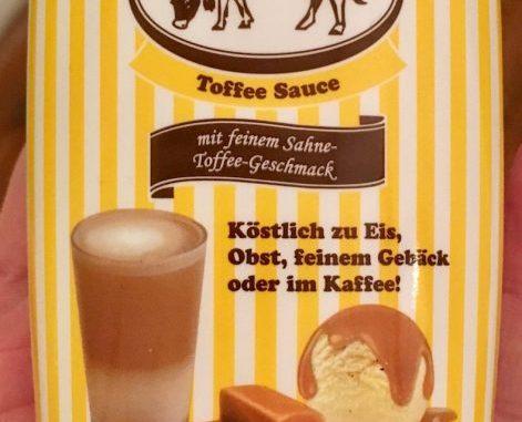 Original Muh-Muhs Toffee Sauce