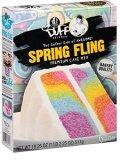 Tylina Foods Duff Goldman Spring Fling Premium Cake Mix 517G