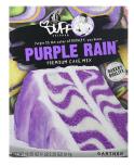 Und Purple Rain, natürlich ganz lila.
