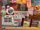 Süßigkeiten aus Österreich Collage