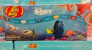 Jelly Belly Motiv Dory