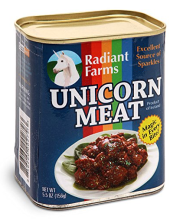 UNICORN MEAT Radiant Farms