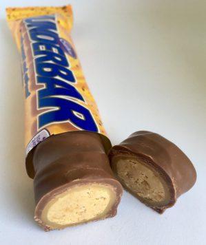 Cadburys Wunderbar Riegel