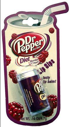 Dr Pepper Lippenstift