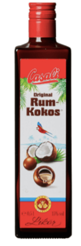 Casali Rum-Kokos Likör