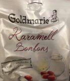 Goldmarie Karamell Bonbons