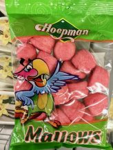 Haribo Hoepman Mallows