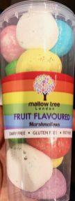 Fruit Flavoured Marshmallow Mallow tree London