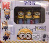 PEZ Edition Box Minions 2017