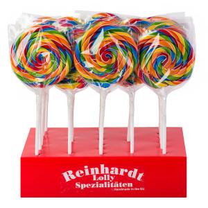 Reinhardt Lolly Spezialitäten Regenbogen