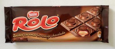 Rolo Tafel Nestlé