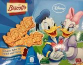 Aldi Biscotto Disney Kekse