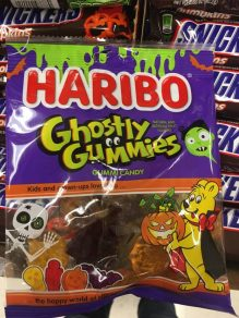 Haribo Ghostly Gummies