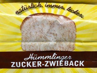 Hümmlinger Zucker-Zwieback