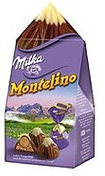 Milka Montelino Retro-Süßigkeiten