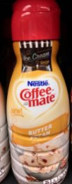 Nestle Coffeemate Butterscotch