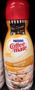 Nestle Coffeemate Butterscotch