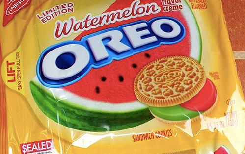 Oreo Watermelon