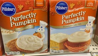 Pillsbury Perfect Pumpkin