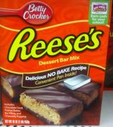 Reeses Dessert Bar Mix