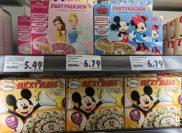 Hack Disney Mickey Mouse Torte