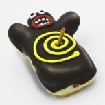 Voodoo Doll Voodoo Doughnuts