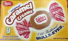 Goetzes Caramel Cream Candy