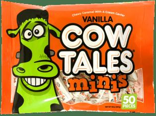 Goetze's Cow Tales Minis Halloween
