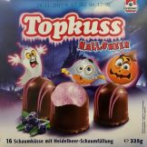 Grabower Topkuss Halloween