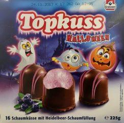 Grabower Topkuss Halloween