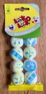 Look-O-Look Emoji Marshmallows