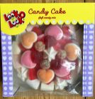 Look-O-Look Candy Cake