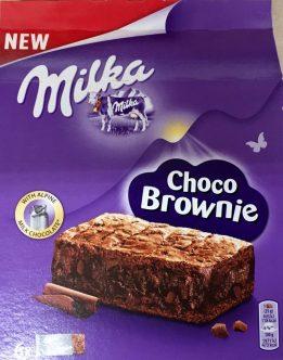 Milka Choco Brownie